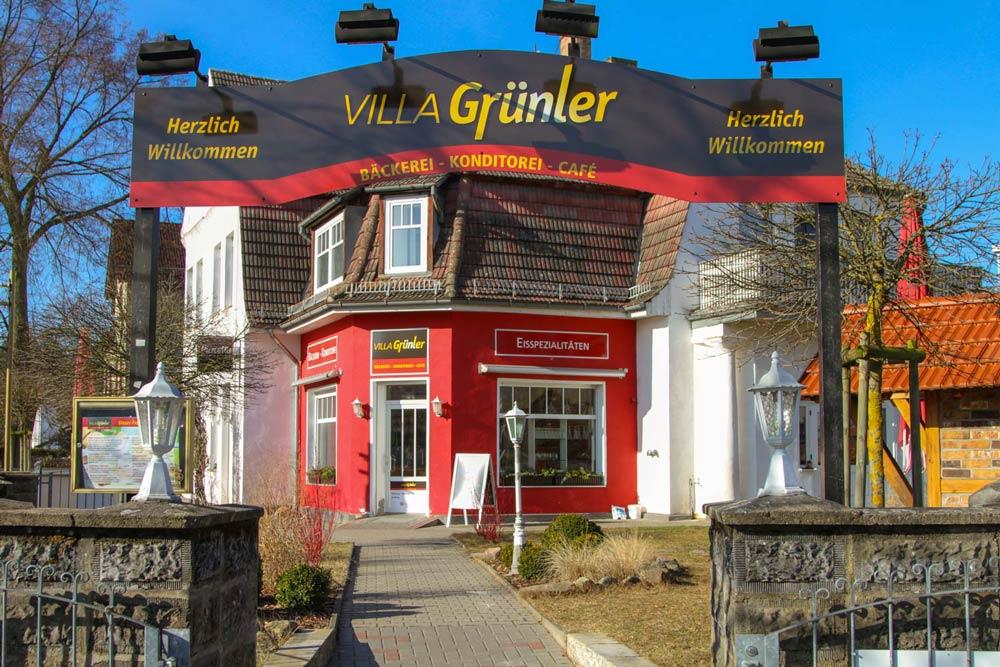 Villa Grünlers