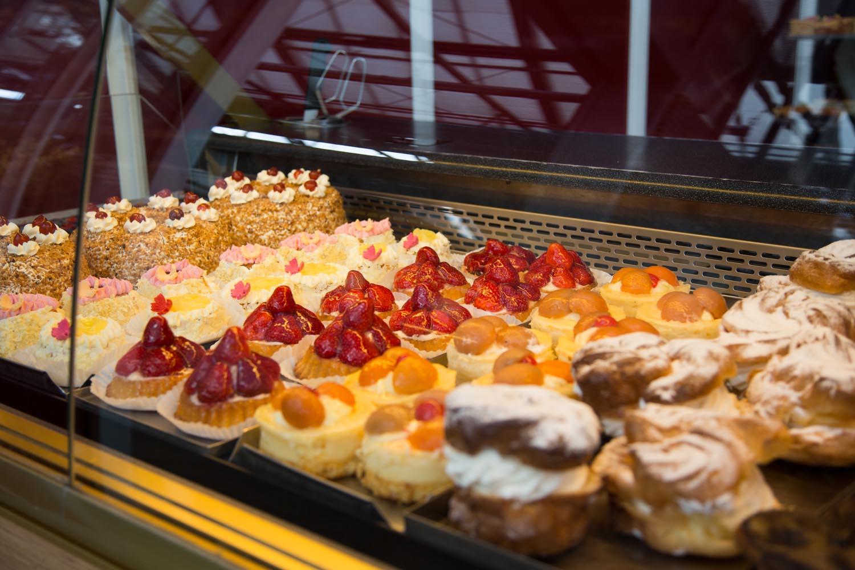 Kuchenspezialitäten in Perfektion